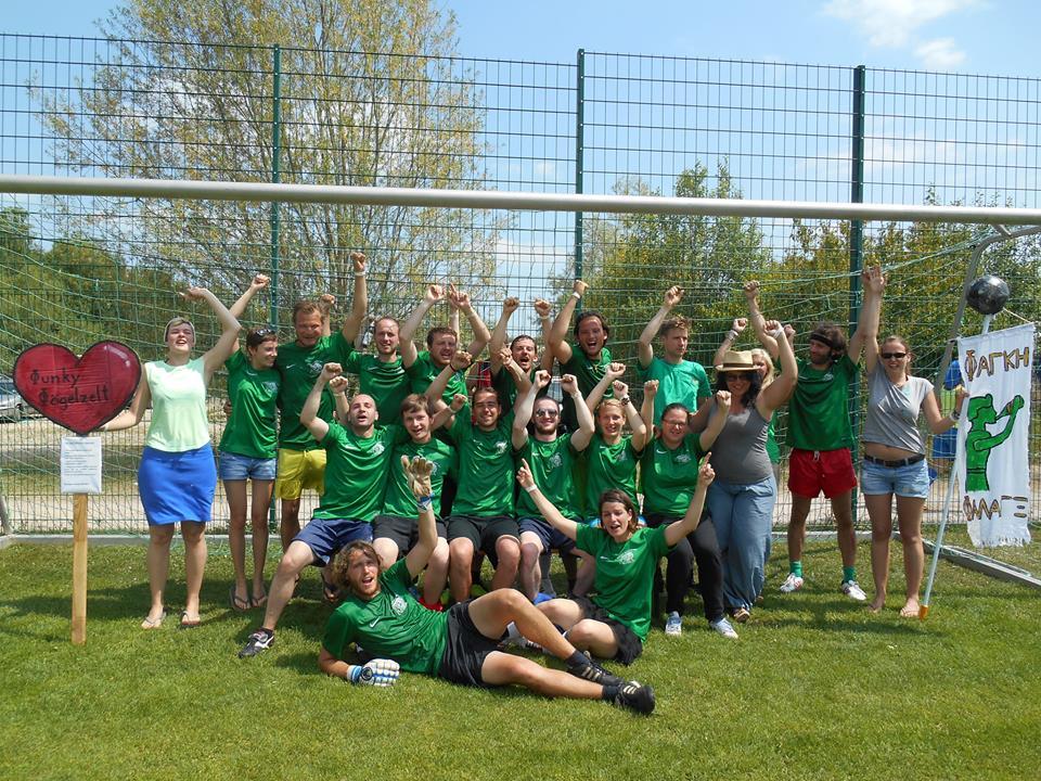 WC 2013   München